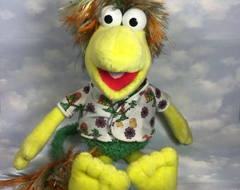 Wembly fraggle