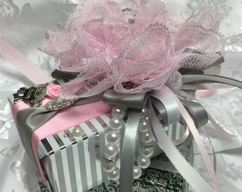 Specialty Soap Favors