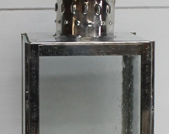 Civil War Lantern  HA-46/Tin