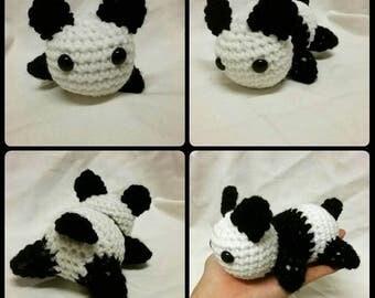 Panda Stuffed Animal Etsy