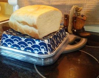 Handmade Sweet White Amish Bread