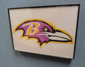 Baltimore Ravens Wall Art