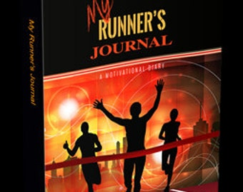 My Runner's Journal - 1st edition