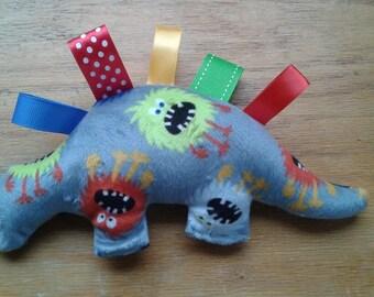 Dinosaur Tag Toy