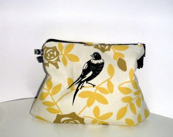 Cosmetics bag beauty case toiletry bags