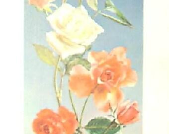 Floral Prints-William Buckner