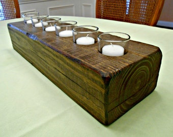 Long Coffee Table Etsy