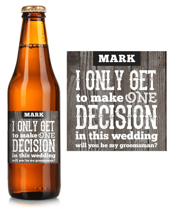 asking best man ask groomsman service is requested propose to
