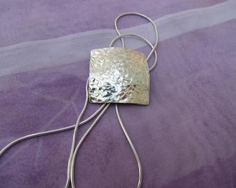 Sterling Silver Pendant  (44)