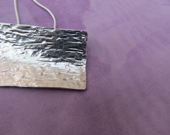 Sterling Silver Pendant  (49)