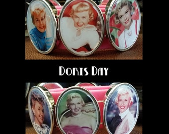 Classic Hollywood Lovers Bracelet - Doris Day