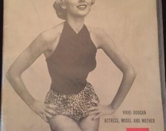 LIFE magazine October 26,1953