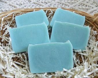 Abalone & Sea Shea Butter Soap Bar