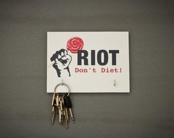 Key board - riot