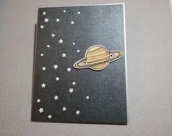 Holiday  Wishes Saturnalia  Card...