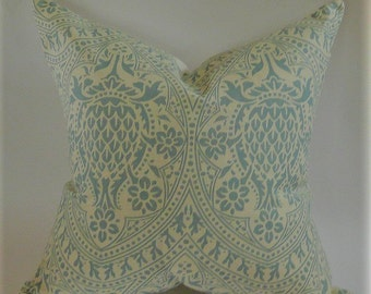Quadrille Pina Pillow Cover