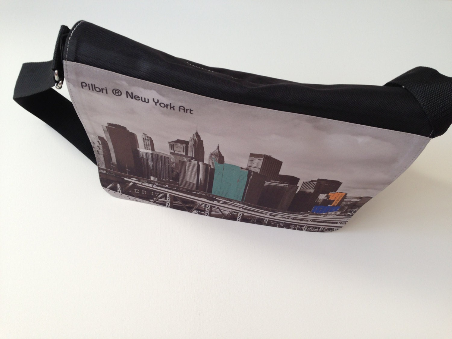 Art Bag Nyc Cool Business Bag For School University Or The Office With A