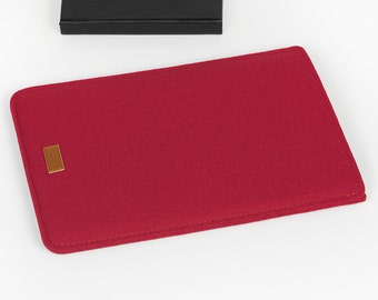 iPad Air Case - iPad Air 2 Sleeve - iPad Felt Cover - iPad Sleeve
