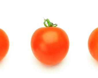 Mini Orange tomato 20 seeds *HEIRLOOM* FREE SHIPPING!