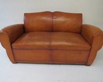 1940's sleeper sofa