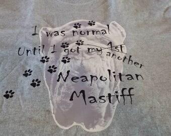 Custom Full Color Digital Print T-Shirts