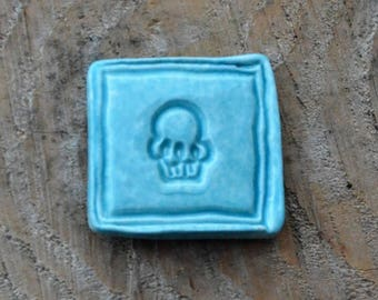 Rare Earth Magnet, Ceramic, Cupcake