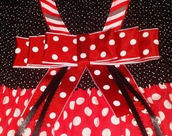 Minnie dress! Child size!