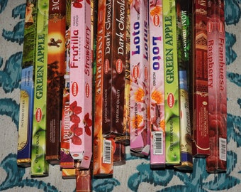 Krishan Incense Sticks