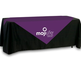 MojiLife Table Overlay