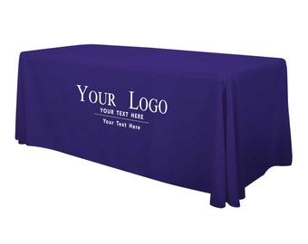 Your Logo Tablecloth
