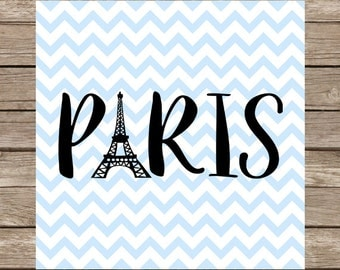 Paris svg, Eiffel Tower svg, svg designs, svg files for cricut, svg French files, SVG, svg files, svg eiffel tower, svg silhouette, dxf