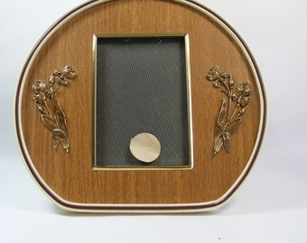 Picture Frame 1950's Style