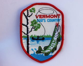 Vermont Patch