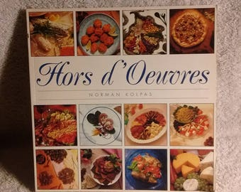 Hors D ' Oeuvres by Norman Kolpas c 1993