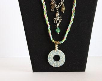 Seaside Necklace N85
