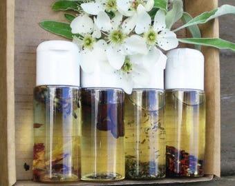 Home fragrance oils for oil burner