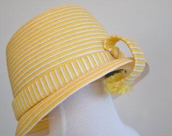Mint Condition 1960's Hat