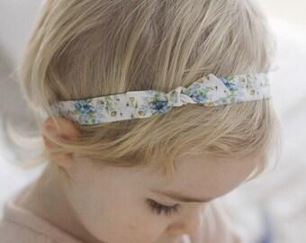 Spring Garden : elastic headband