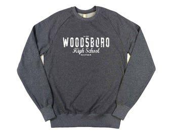 Scream: Woodsboro Mens Sweatshirt