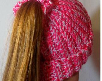"Shop ""ponytail hat pattern"" in Hat Making & Hair Supplies"