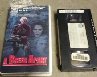 Breed apart bad b-movie
