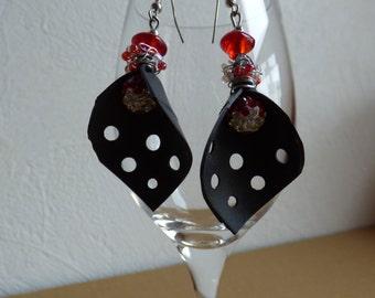 earrings MOUSE