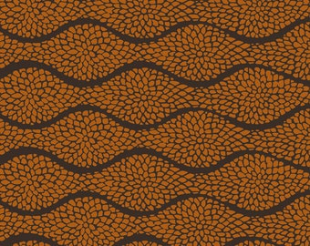 Lei Gourd by Parson Gray for Free Spirit Fabrics