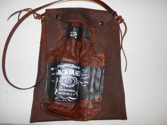 items similar to jack daniels purse jack daniels accessories jack daniels bag jack daniels. Black Bedroom Furniture Sets. Home Design Ideas