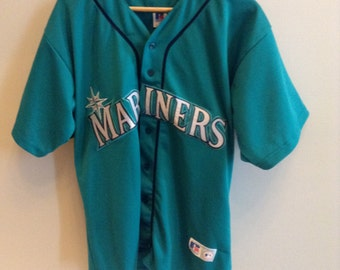Vintage Seattle Mariners jersey - XL