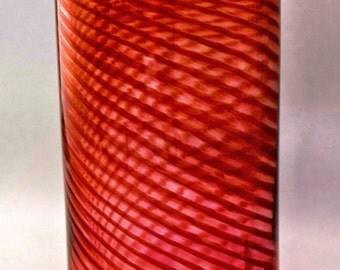 Festive Tumblers Glass Drinkware Wedding Shower Gift Housewarming Gift Kitchen Tableware