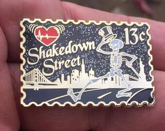 Shakedown Street Glitter & Glow