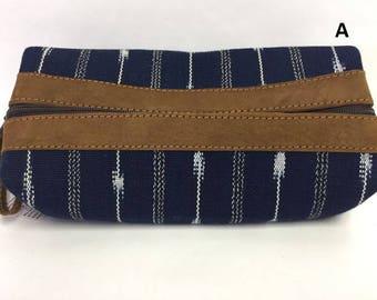 Travel Bag GBP21/Textile Bag/Zipper Pouch/Travel Pouch/Toiletry Bag/Cosmetic Bag/Textile