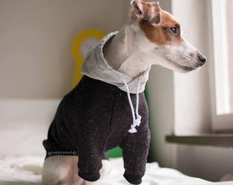 Sweatshirt dog clothes, Hundemantel, Starry nightdog hoodie, Custom dog clothes, dog sweater, hundemantel, Dog jacket, Dog coat, All breeds
