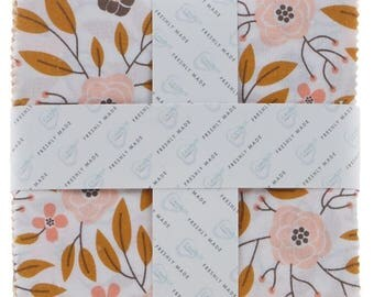 Magnolia Charm Pack by Camelot Design Studio for Camelot Fabrics
